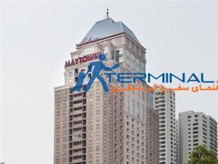 هتل سیلکا مایتاورکوالالامپور